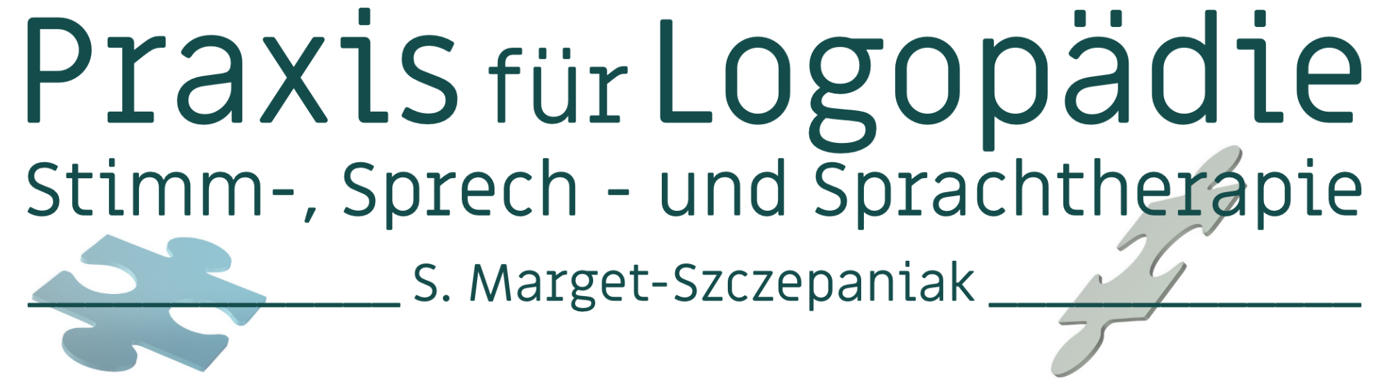 Logopädie Müllheim Logo